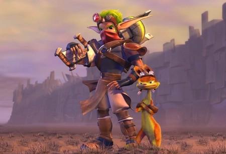 'Jak and Daxter Collection' de camino a la PS Vita según la ESRB