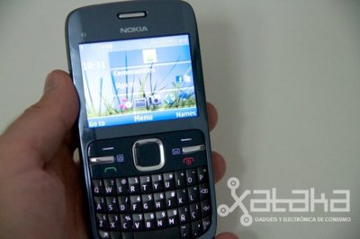Nokia C3, viva la clase media