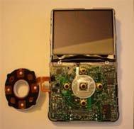 Apple iPod 5G: abierto y diseccionado