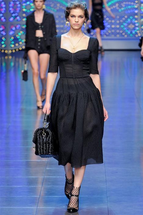 Foto de Dolce & Gabbana Primavera-Verano 2012 (13/74)