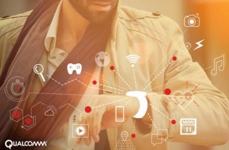 Qualcomm confirma que los Snapdragon se usarán en algunos relojes Android Wear