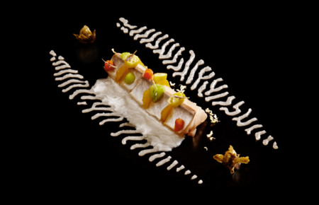 El Celler De Can Roca Dish 3 2015
