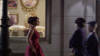El vestuario de Galerías Velvet, inspirado en la Alta Costura parisina