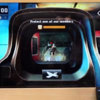 Huawei Tron, en vídeo desde el CES 2014