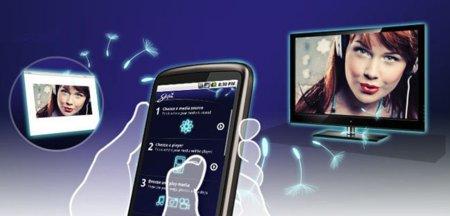 Skifta, primera aplicación de streaming para Android con certificación DLNA