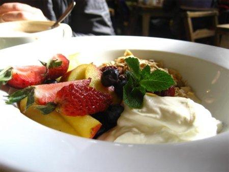 Consejos para hacer el desayuno más saludable