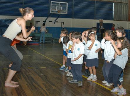 ¿Menos gimnasia en las escuelas?, una pésima decisión de la Consejería de Educación catalana