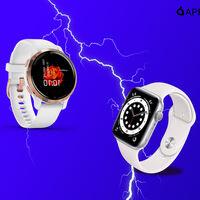 Apple Watch Series 6 o Garmin Venu 2S: qué ofrecen los dispositivos de cada firma y cuál es mejor según tus necesidades