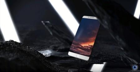 Este concepto del iPhone 7 se parece peligrosamente al Galaxy S7 Edge