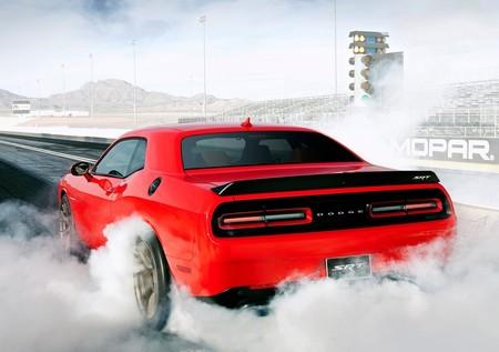 Dodge Challenger Srt Hellcat 2015 1600 28