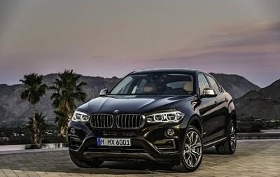 BMW X6 2014, primeras imágenes filtradas