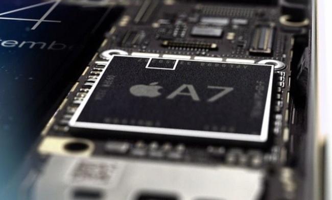 Así han evolucionado los SoC de los móviles de Apple, y esto es lo que se espera del chip del iPhone 6