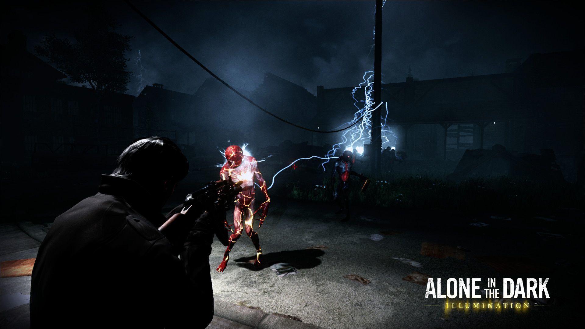 Foto de Alone in the Dark: Illumination (1/5)