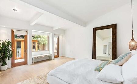 Casa En Malibu De Chris Hemsworth Y Elsa Pataky Dormitorio Principal