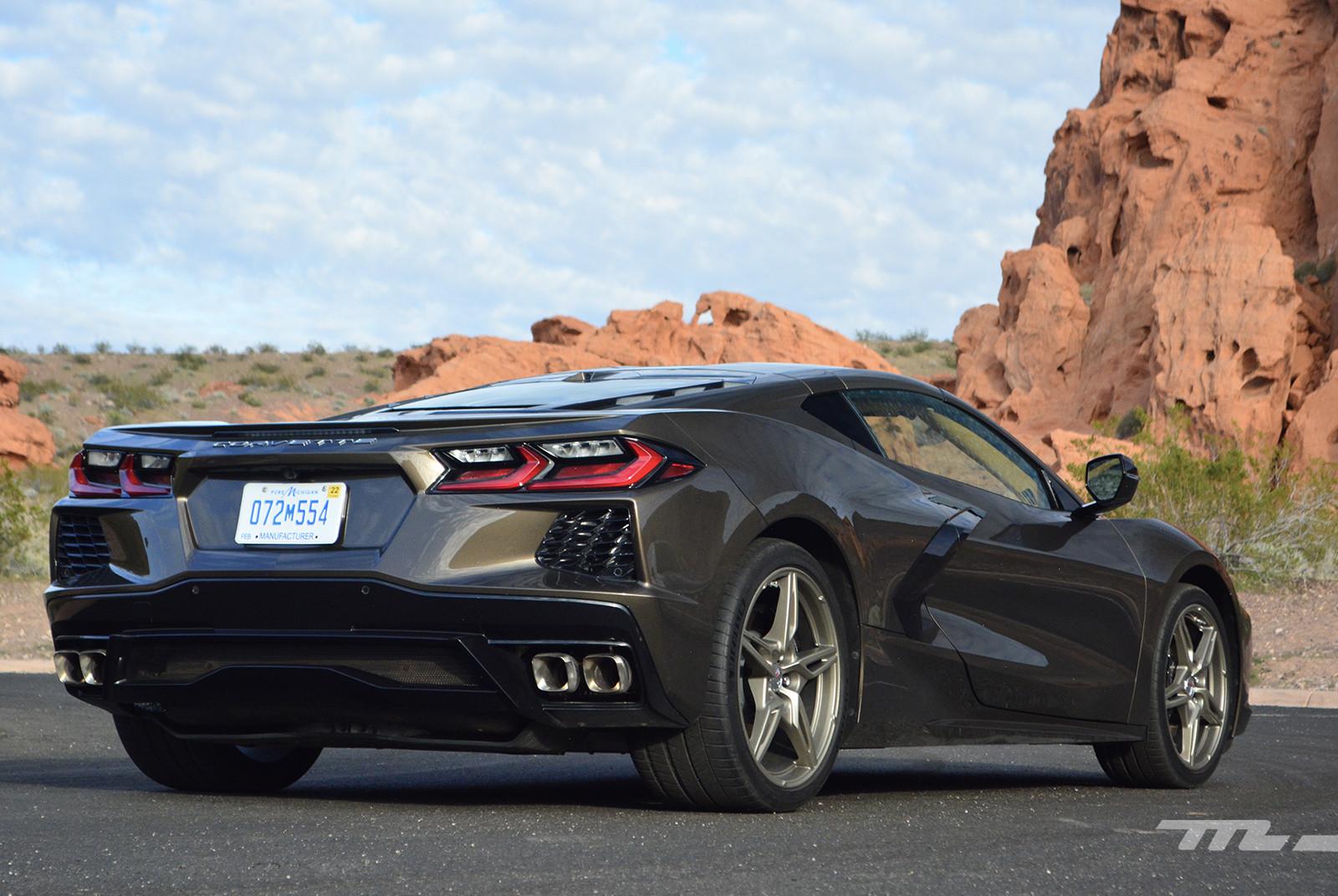Foto de Chevrolet Corvette 2020 (prueba) (19/73)