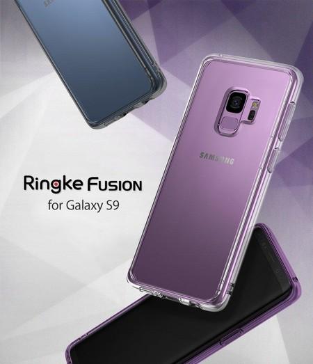 Ringke Fusion