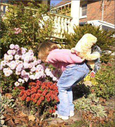 Actividades de verano para ni os en la concepci n for Actividades jardin botanico