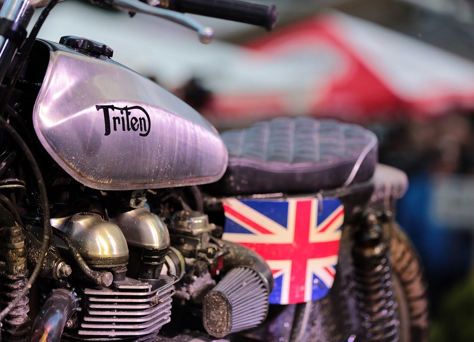 Foto de Triumph Thruxton, transformaciones Café Racer (26/27)