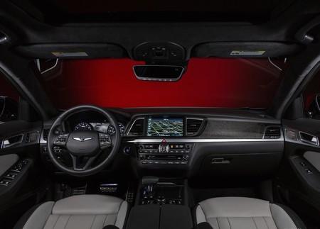 Hyundai Genesis G80 3 3t Sport 2018 1024 1b