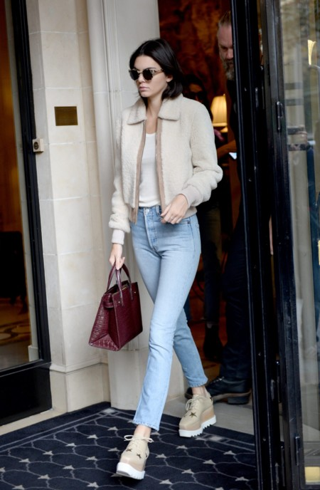Kendall Jenner Outfit 3