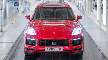 El sacrilegio más rentable de la historia: más de un millón de Porsche Cayenne fabricados desde 2002