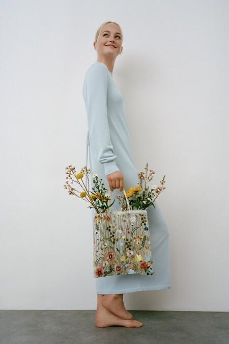 Bolsos De Zara Para Primavera
