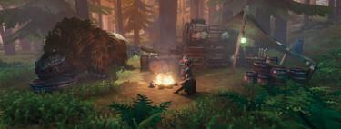Para disfrutar de Valheim y su actualización Hearth and Home, deberás de comenzar una nueva partida, según los desarrolladores