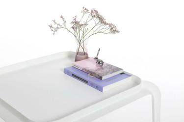 Mesas Hafucha, una curiosidad de diseño moderno
