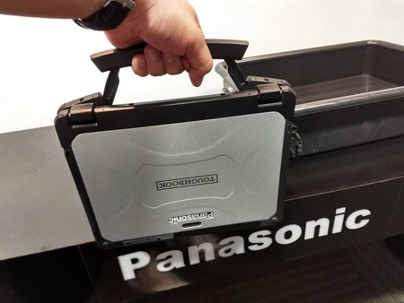 Panasonic Toughbook Cf 20 Mexico 4