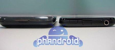 LG B. La coreana confirma nuevo móvil Android ultradelgado y con pantalla LCD IPS