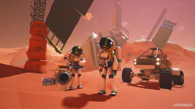 220916 Astroneer