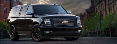 En Estados Unidos te puedes llevar un Chevrolet Suburban o Tahoe de 1,000 hp desde la agencia