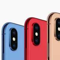 Apple intentará, una vez más, vendernos iPhone de colores, según Kuo