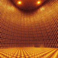 Los neutrinos ya son un poco menos esquivos: el Super-Kamiokande japonés tiene una nueva arma para «capturarlos», el gadolinio