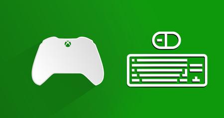 El juego con teclado en Xbox One está más cerca de lo que parece. Eso sí, para usar el ratón todavía hay que esperar