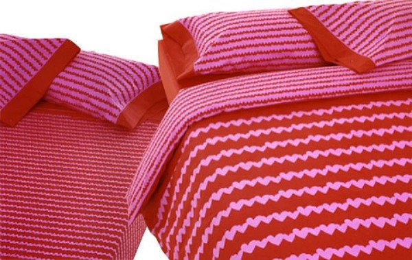 Ropa de cama de Agatha Ruiz de la Prada