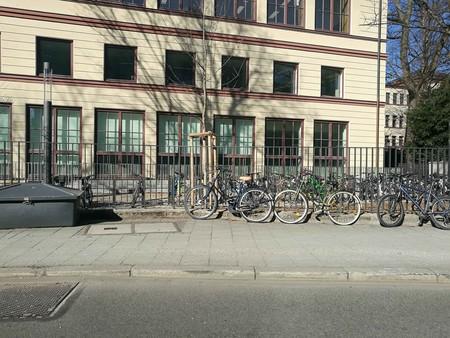 Bicicleta Munich