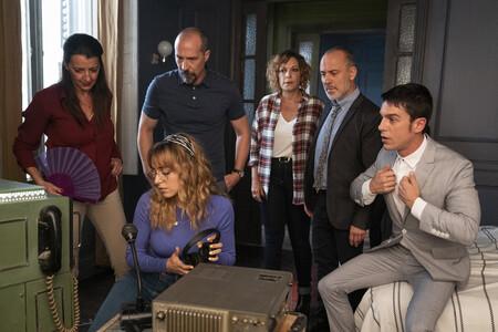 'Estoy vivo': nuevo tráiler y fecha de estreno de la temporada 4 de la serie de TVE, que reunirá a Los Vengadores de Vallecas