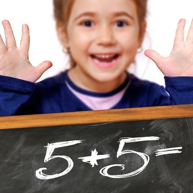Matemáticas divertidas: 21 recursos educativos para que aprendan mientras se entretienen
