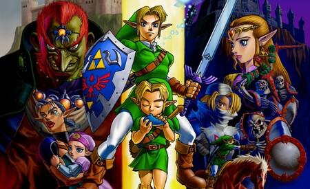 Completar Ocarina of Time siendo ciego, superar Mario 64 sin saltar...estas son las 14 mayores locuras hechas por los jugadores