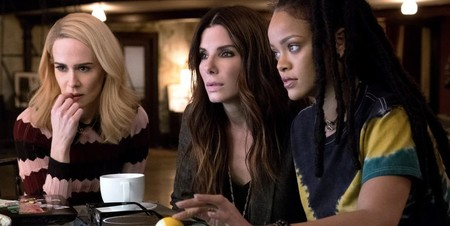 Oceans 8 Squad Comedy 1528909656