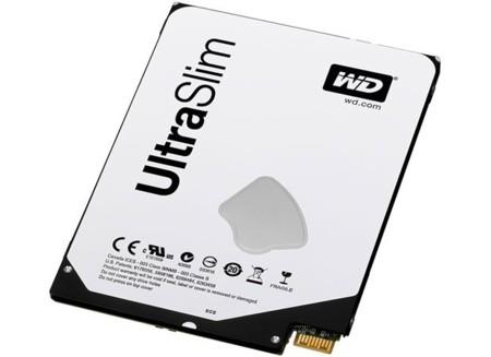 Los 'delgados' de Western Digital ya llegan al terabyte
