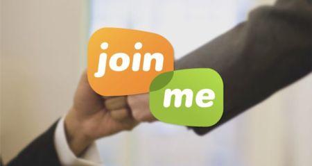 join.me añade soporte para charlas de voz a través de Internet