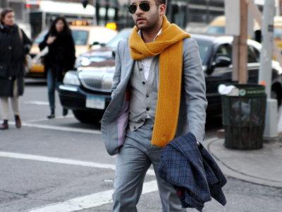 Adiós a las bufandas: aquí los accesorios para llevar al cuello esta temporada