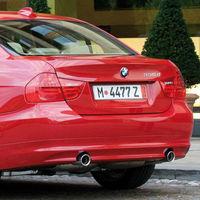 Acusan a BMW de utilizar software ilícito en algunos de sus modelos con motor diesel