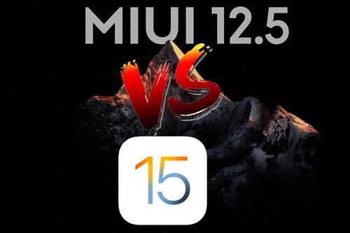 Estas son todas las funcionalidades que ya tiene MIUI 12.5 Enhanced y son nuevas en iOS 15