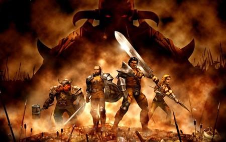 """Blade: The Edge of Darkness, el """"Dark Souls"""" español que nos dejó alucinados en 2001"""