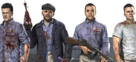 Treyarch muestra el modo Mob of the Dead de 'Black Ops II'