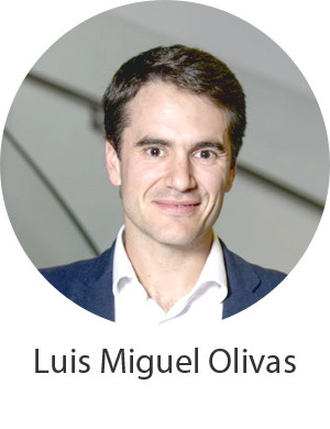 Luis Miguel Olivas