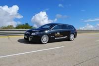 Insignia Sports Tourer OPC, el Opel más rápido del Mundo